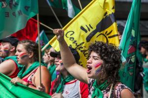 Em Seminário, Via Campesina-Brasil discute diversidade sexual e gênero