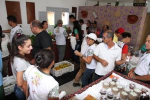 Budega Agroecológica é inaugurada em Jacaraú/PB