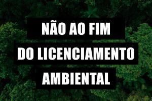 Posicionamento dos movimentos do campo sobre a Lei Geral do Licenciamento Ambiental